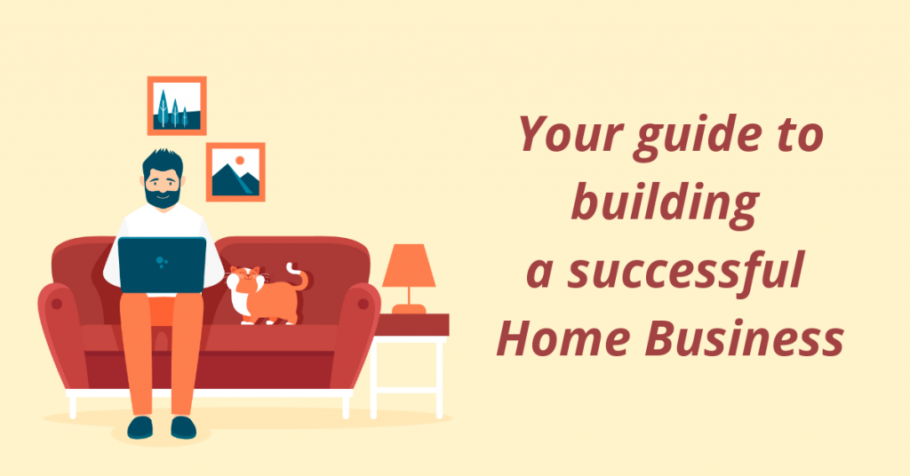 successful home business