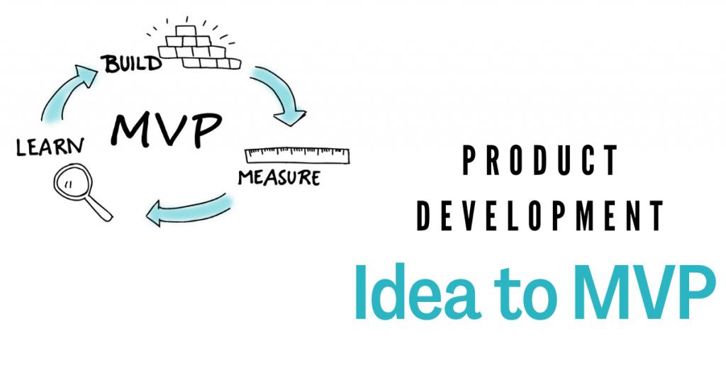 Product Development: Idea to MVP application