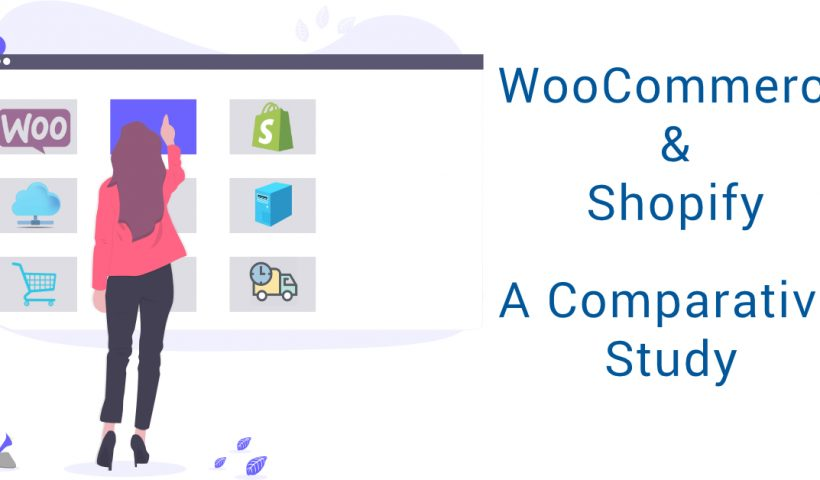WooCommerce vs. Shopify: A Comparative Study