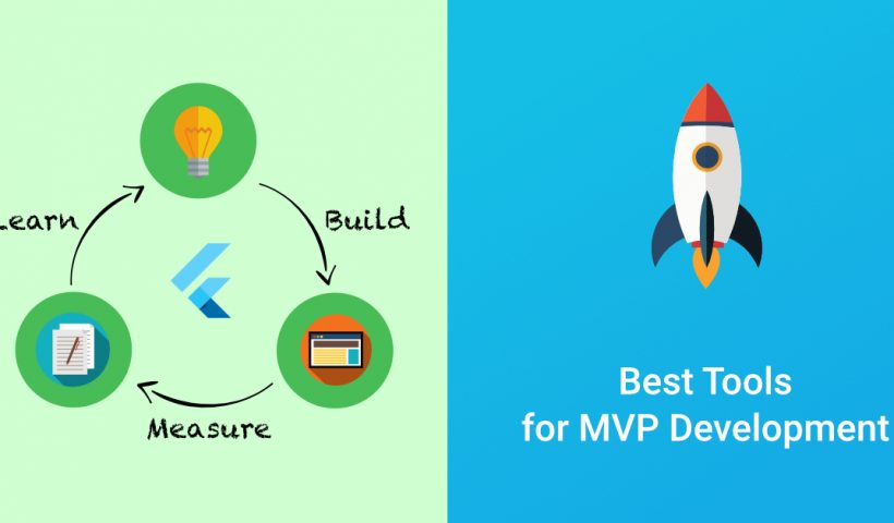 Best Tools for MVP Development