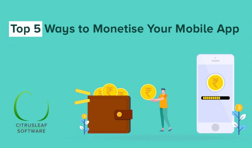top-5-ways-to-monetize-your-app