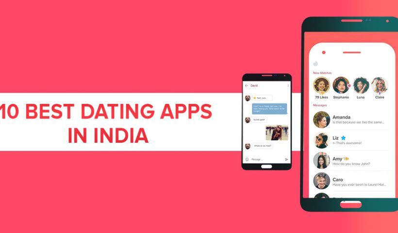dating app in india