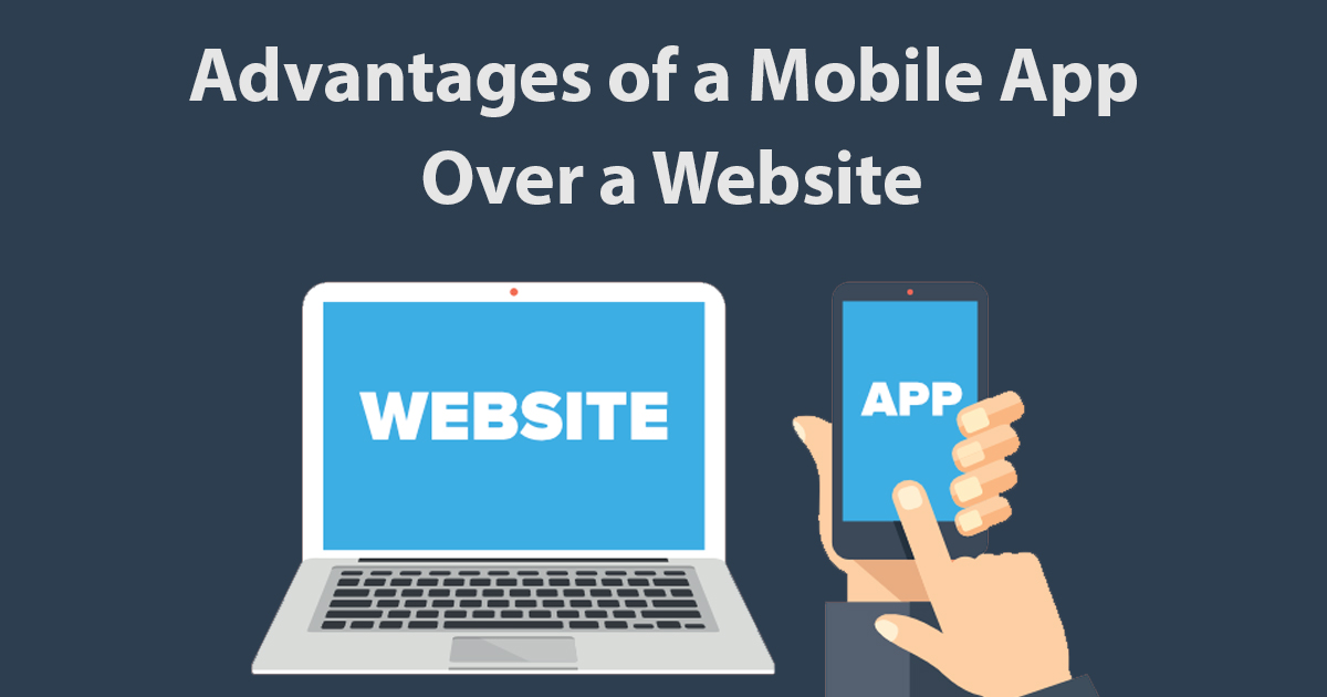 What are the Pros of Mobile Apps Over Desktop Websites?