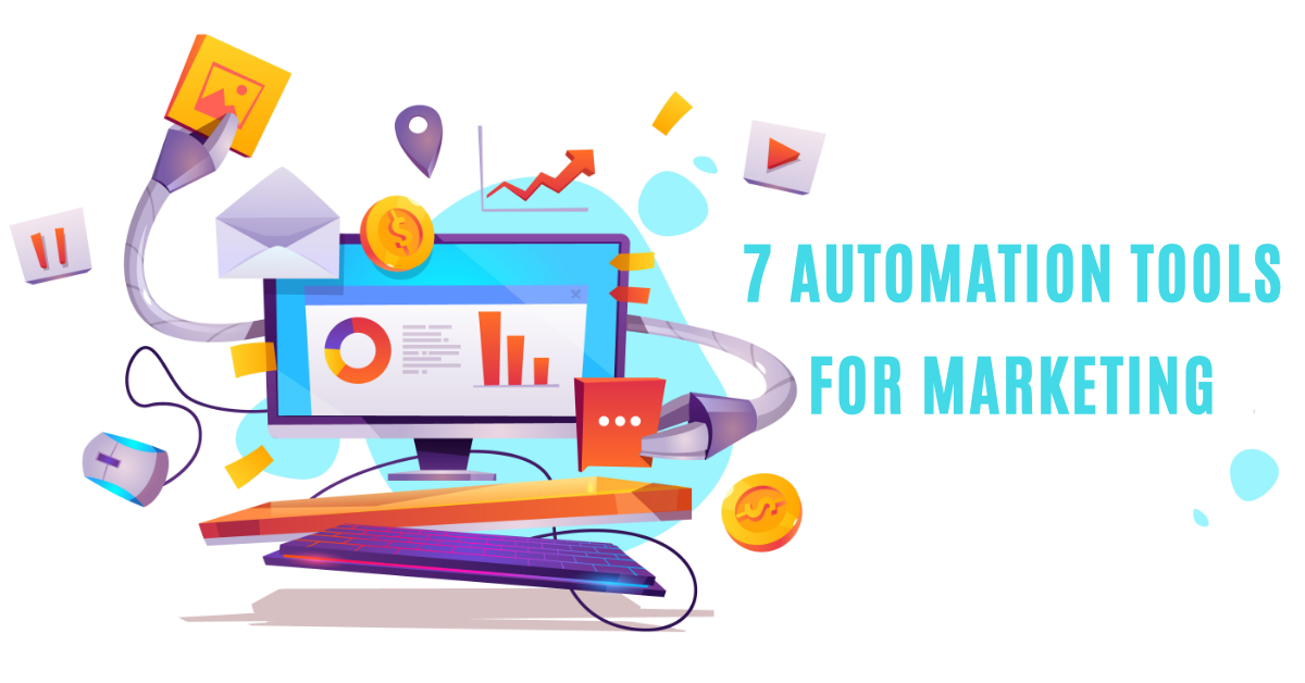 automation tools for marketing