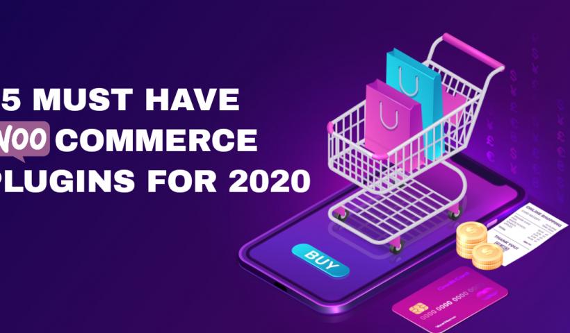wooCommerce Plugins 2020