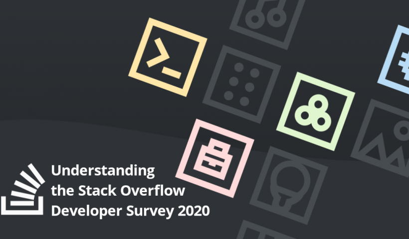 Stack developer survey