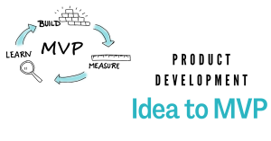 Product Development: Idea to MVP application