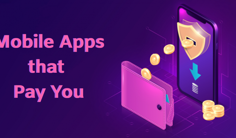 mobile apps that pay you