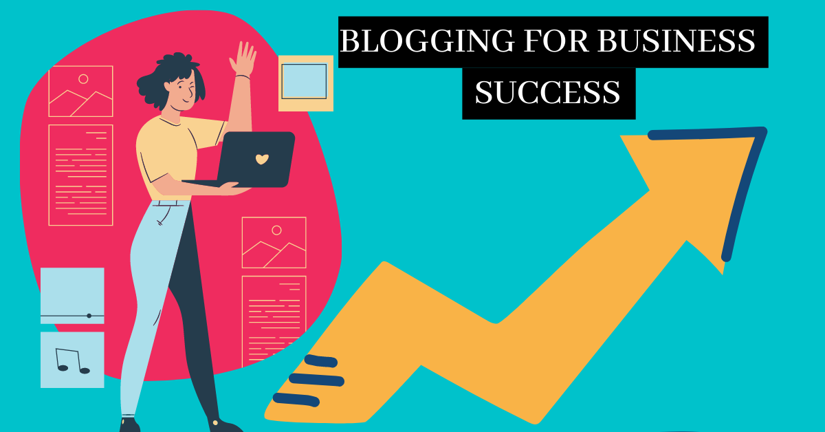 Blogging is Important for Your Ecommerce Business Success