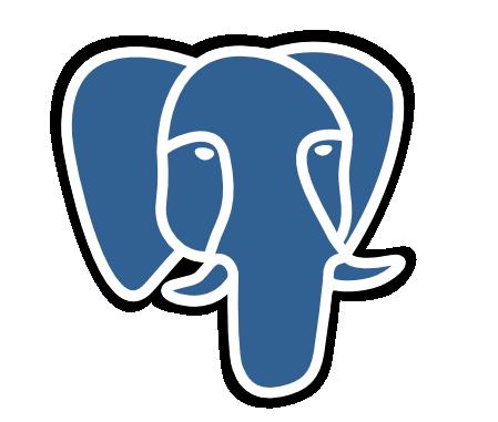 using postgresql database fro mobile and web application development